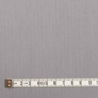 コットン×無地(スチールグレー)×ヘリンボーン サムネイル4