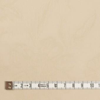 コットン×フラワー(ライトベージュ)×ローンジャガード サムネイル4