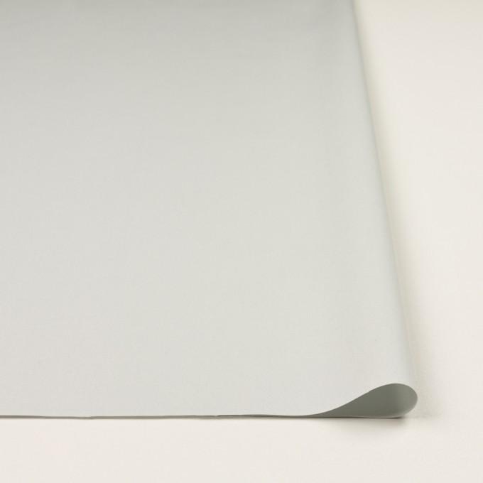コットン×無地(ペールグレー)×サージ_全6色 イメージ3