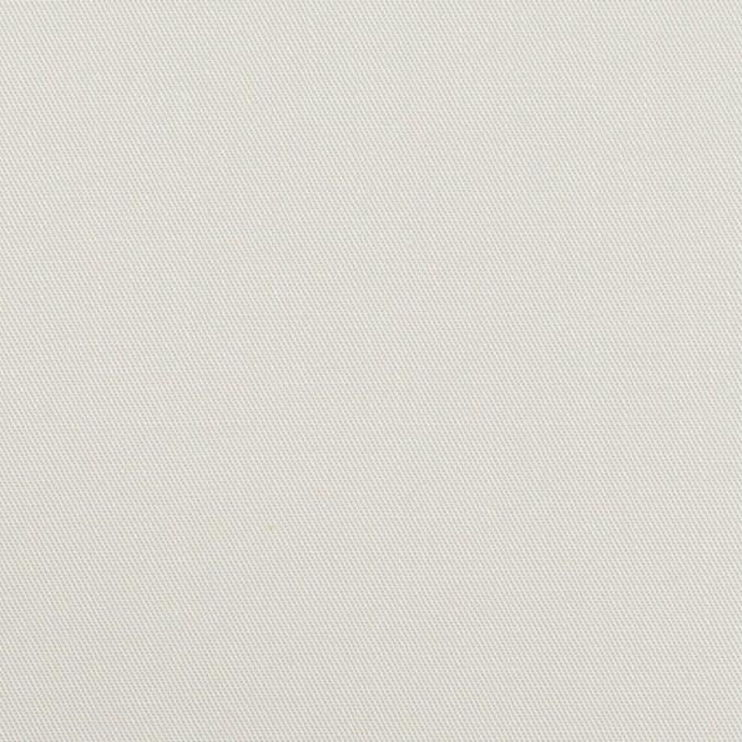 コットン×無地(ペールグレー)×サージ_全6色 イメージ1