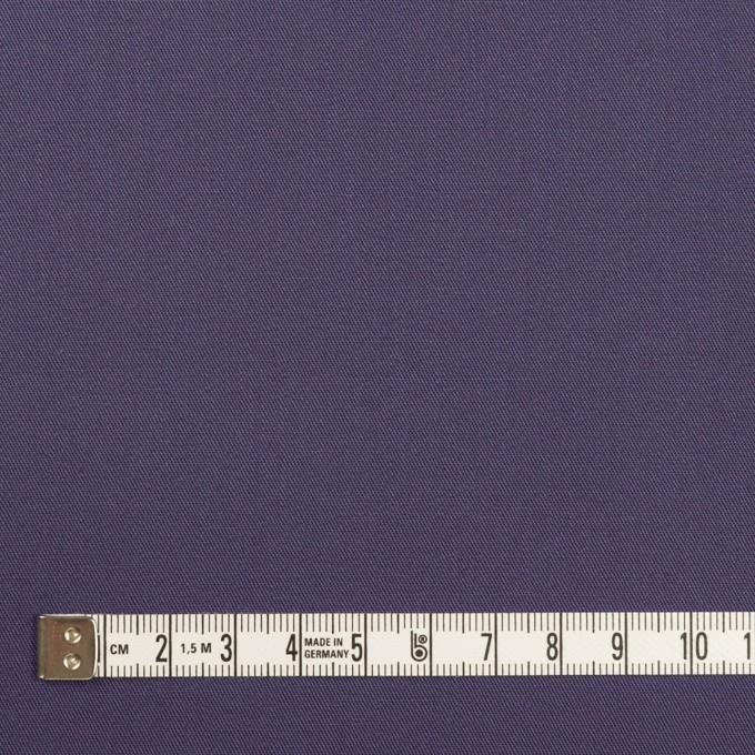 コットン×無地(グレープ)×サージ_全6色 イメージ4