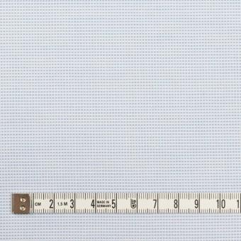 コットン×ミックス(サックス)×斜子織_全2色 サムネイル4