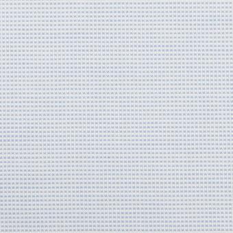 コットン×ミックス(サックス)×斜子織_全2色