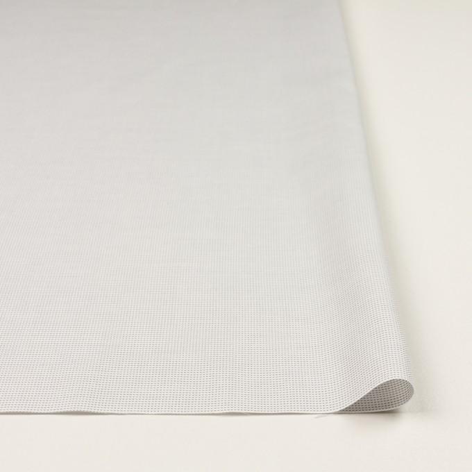 コットン×ミックス(グレー)×斜子織_全2色 イメージ3