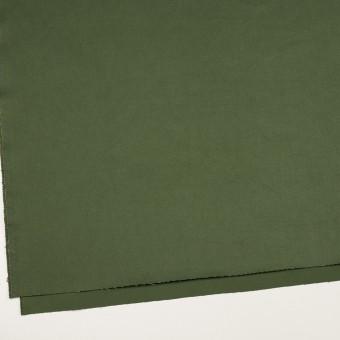 コットン×無地(カーキグリーン)×チノクロス・ワッシャー_全3色 サムネイル2