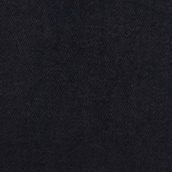 コットン×無地(ダークネイビー)×チノクロス・ワッシャー_全3色