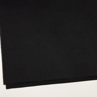 コットン×無地(ブラック)×チノクロス・ワッシャー_全3色 サムネイル2