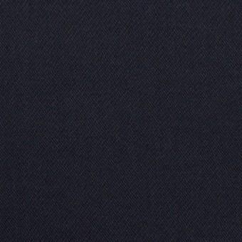コットン&ポリウレタン×無地(ネイビー)×チノクロス・ストレッチ_全2色