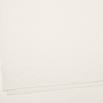 ポリエステル×フラワー(ミルク)×フクレジャガード_全2色 サムネイル2