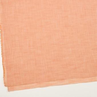 コットン&テンセル×ミックス(オレンジ)×ヨウリュウ_全4色 サムネイル2