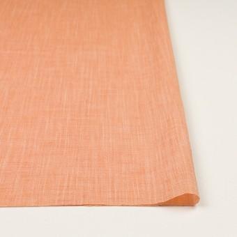 コットン&テンセル×ミックス(オレンジ)×ヨウリュウ_全4色 サムネイル3