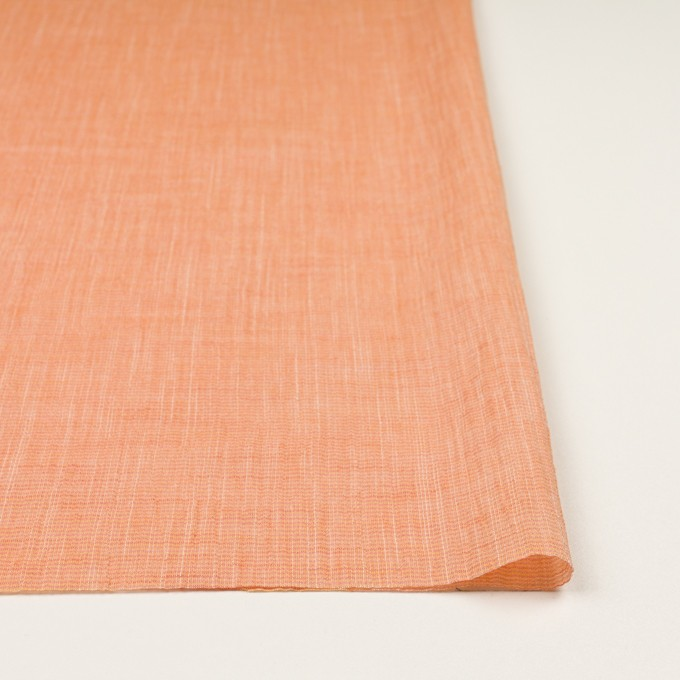コットン&テンセル×ミックス(オレンジ)×ヨウリュウ_全4色 イメージ3