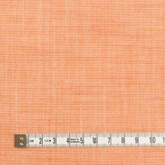 コットン&テンセル×ミックス(オレンジ)×ヨウリュウ_全4色 サムネイル4