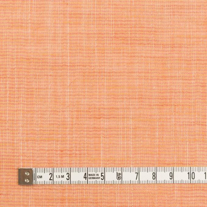 コットン&テンセル×ミックス(オレンジ)×ヨウリュウ_全4色 イメージ4