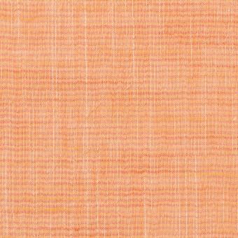 コットン&テンセル×ミックス(オレンジ)×ヨウリュウ_全4色