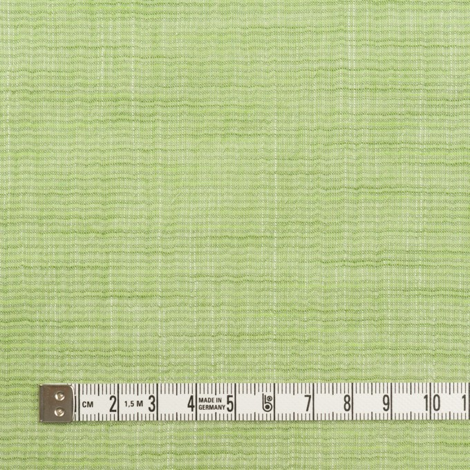 コットン&テンセル×ミックス(フレッシュグリーン)×ヨウリュウ_全4色 イメージ4