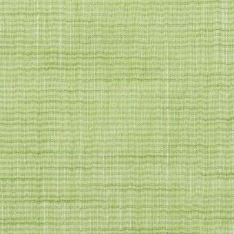 コットン&テンセル×ミックス(フレッシュグリーン)×ヨウリュウ_全4色