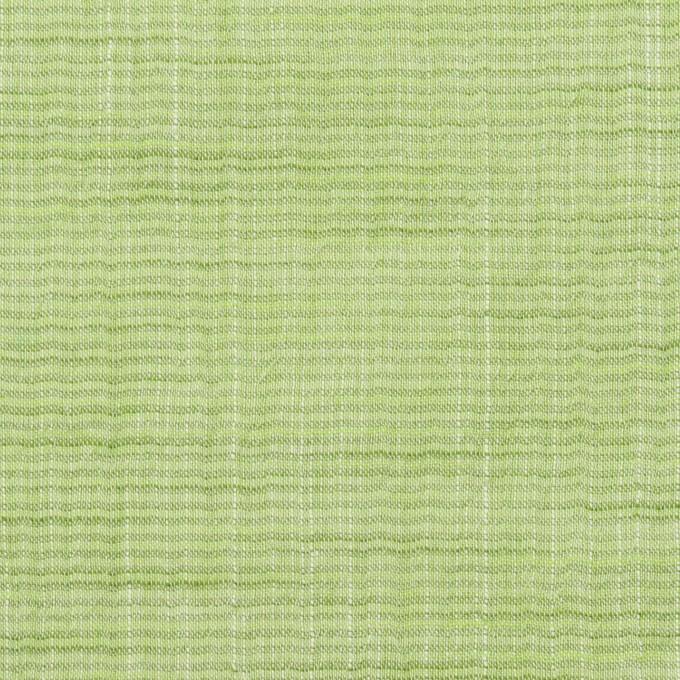コットン&テンセル×ミックス(フレッシュグリーン)×ヨウリュウ_全4色 イメージ1