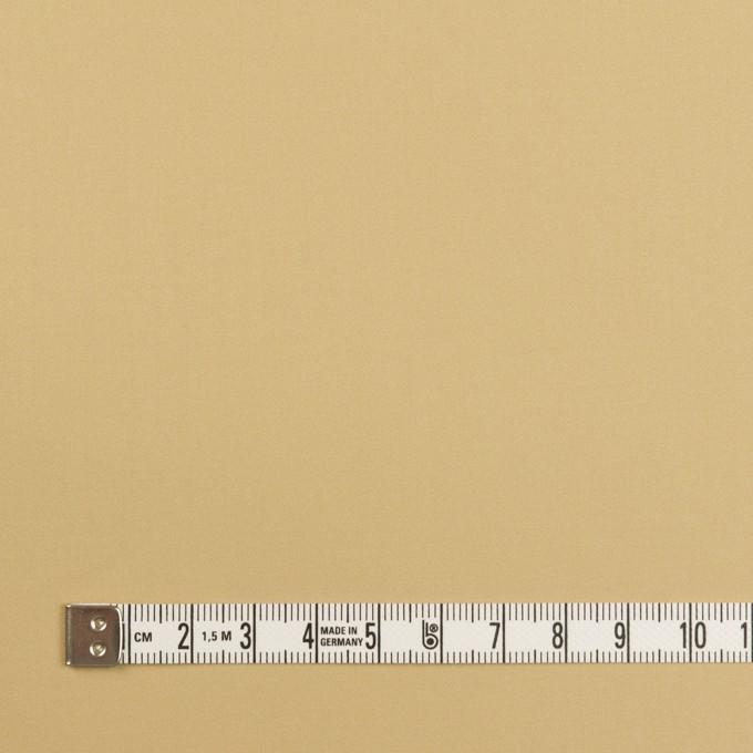 コットン×無地(ベージュ)×サテン_全6色 イメージ4