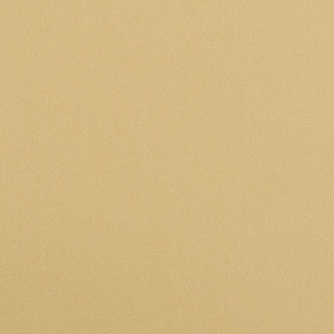 コットン×無地(ベージュ)×サテン_全6色 イメージ1