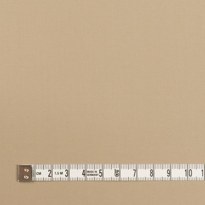 コットン×無地(グレイッシュベージュ)×サテン_全6色 イメージ4
