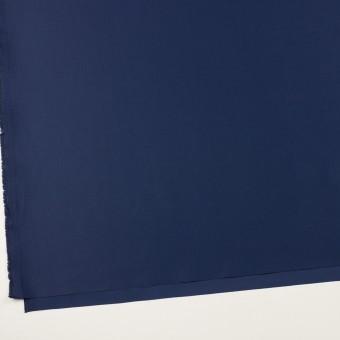 コットン×無地(ネイビー)×サテン_全6色 サムネイル2