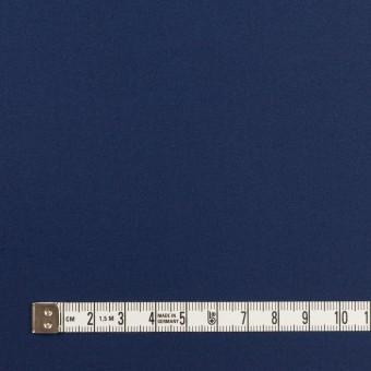 コットン×無地(ネイビー)×サテン_全6色 サムネイル4