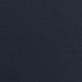 コットン×無地(ダークネイビー)×サテン_全6色 サムネイル1