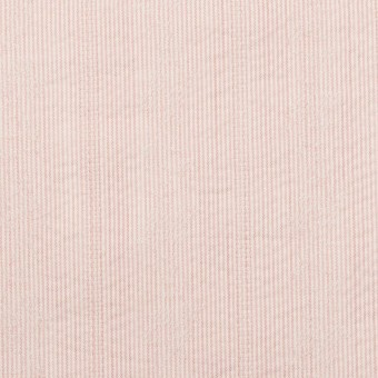 ポリエステル×ストライプ(ピンク)×ジャガード_全3色