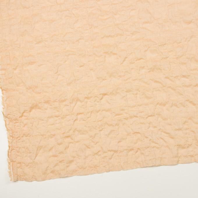 コットン&テンセル混×無地(ネープルス)×シャンブレー・シャーリング_全2色 イメージ2