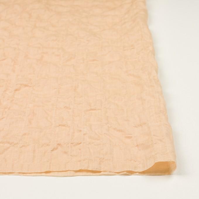コットン&テンセル混×無地(ネープルス)×シャンブレー・シャーリング_全2色 イメージ3