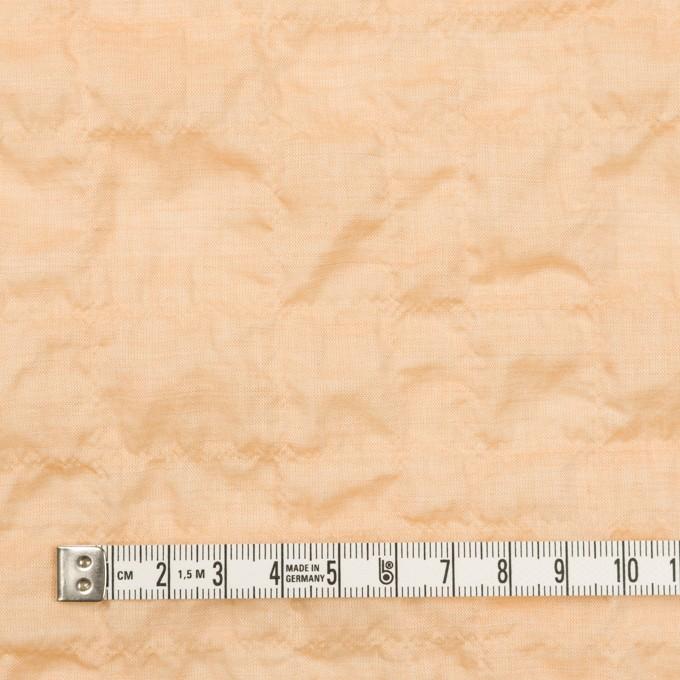 コットン&テンセル混×無地(ネープルス)×シャンブレー・シャーリング_全2色 イメージ4