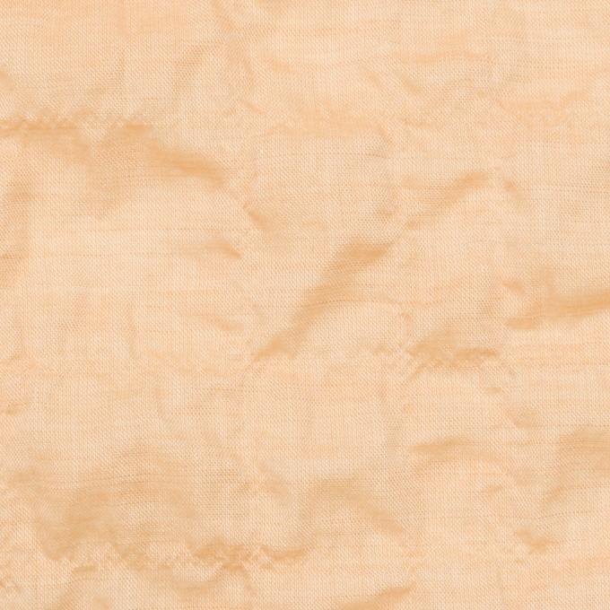 コットン&テンセル混×無地(ネープルス)×シャンブレー・シャーリング_全2色 イメージ1