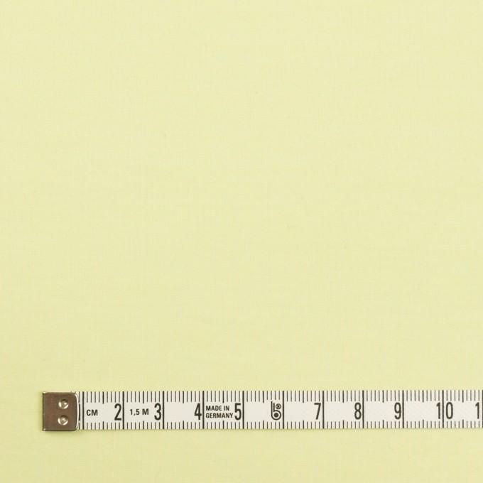 コットン×無地(レモンイエロー)×ボイル_全2色 イメージ4
