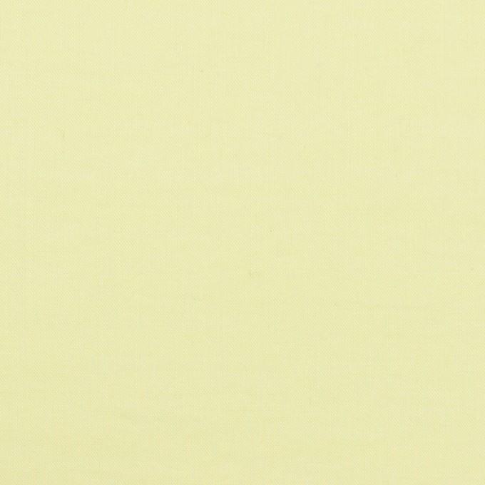 コットン×無地(レモンイエロー)×ボイル_全2色 イメージ1