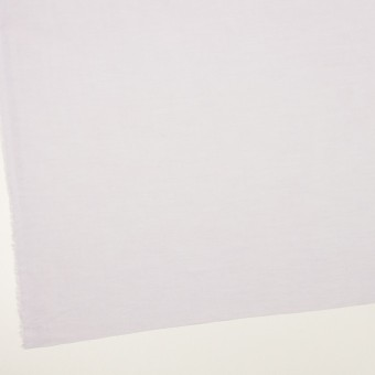 コットン×無地(ラベンダー)×ボイル_全2色 サムネイル2