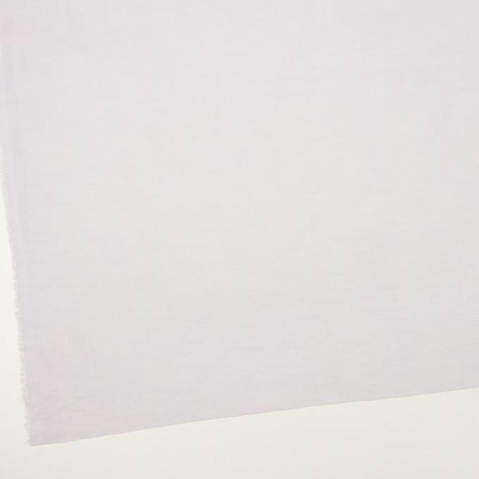 コットン×無地(ラベンダー)×ボイル_全2色 イメージ2