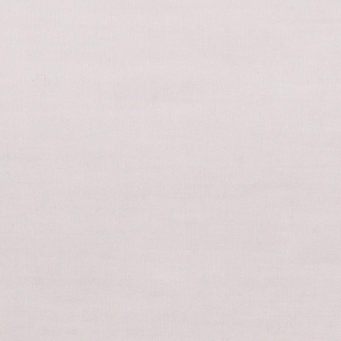コットン×無地(ラベンダー)×ボイル_全2色 イメージ1