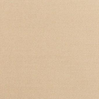 シルク&コットン×無地(シャンパンゴールド)×二重織