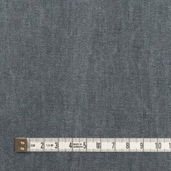 コットン×無地(アッシュグレー)×チノクロス・ワッシャー_全2色 サムネイル4