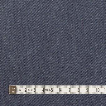 コットン×無地(アッシュネイビー)×チノクロス・ワッシャー_全2色 サムネイル4