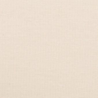 コットン&モダール×無地(バニラ)×Wニット サムネイル1