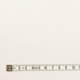 コットン&ポリウレタン×無地(ホワイト)×ローンストレッチ_全4色 サムネイル4
