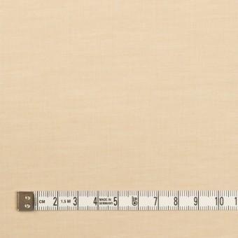 コットン&ポリウレタン×無地(ライトベージュ)×ローンストレッチ_全4色 サムネイル4