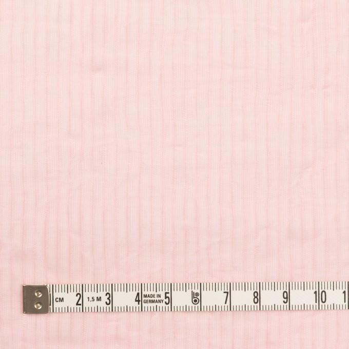 コットン×フラワー(チェリーブロッサム)×ボイルジャガード_全2色 イメージ4