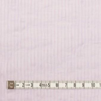 コットン×フラワー(ラベンダー)×ボイルジャガード_全2色 サムネイル4