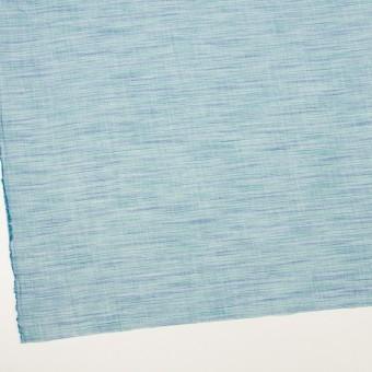 コットン×ミックス(ミント&ブルー)×ボイルワッシャー サムネイル2