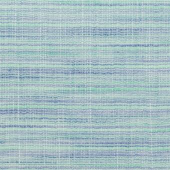 コットン×ミックス(ミント&ブルー)×ボイルワッシャー サムネイル1