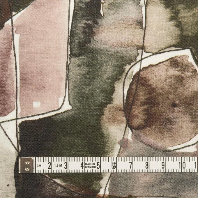 リネン×ペイント(バルビゾン)×薄キャンバス_全3色 イメージ4