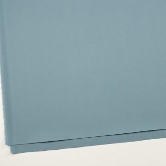 コットン&ポリウレタン×無地(ブルーグレー)×チノクロス・ストレッチ_全2色 サムネイル2